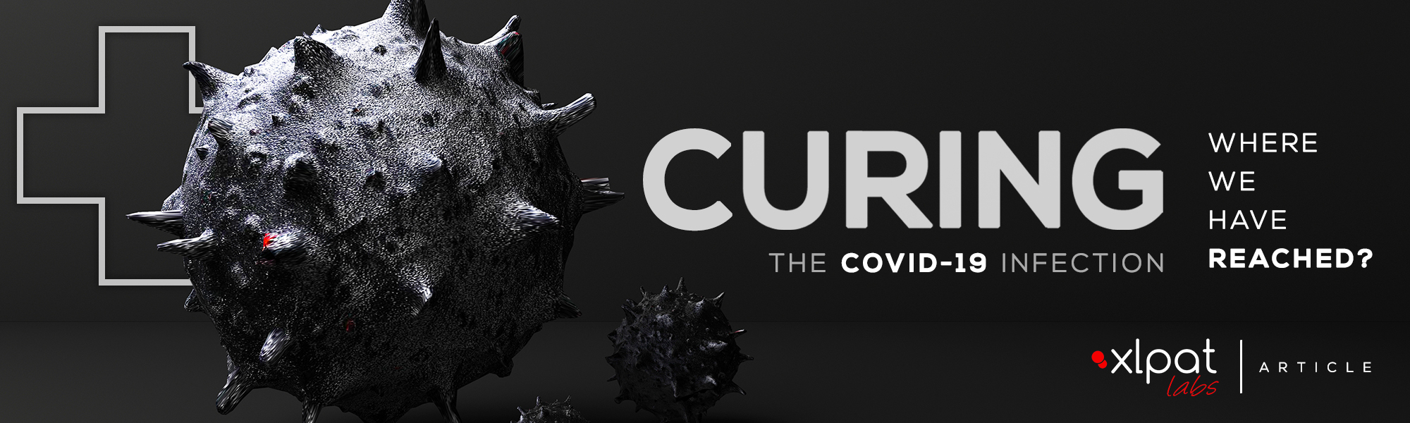 Curing the COVID-19 Infection