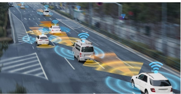 Connected cars to become a common practice