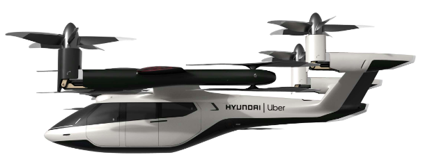 Novel concepts of Air/drone taxis