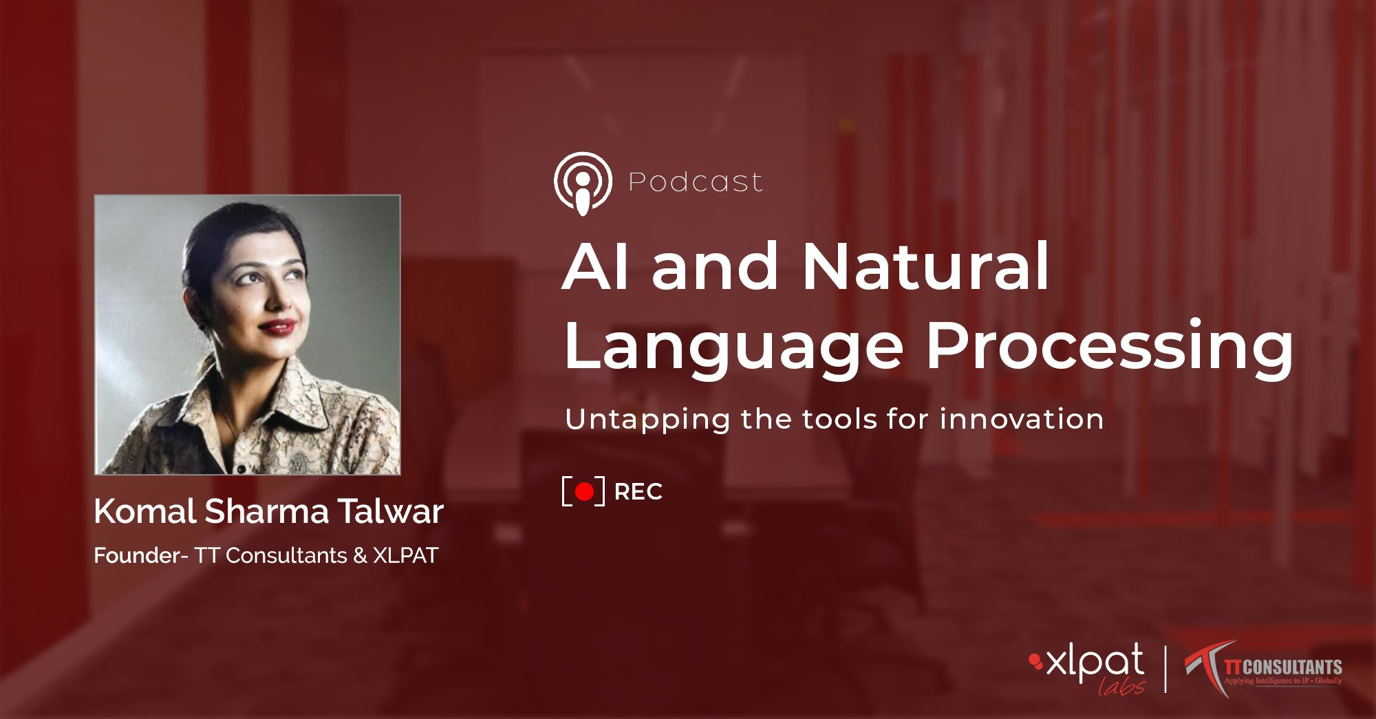 o PODCAST: AI AND NATURAL LANGUAGE PROCESSING